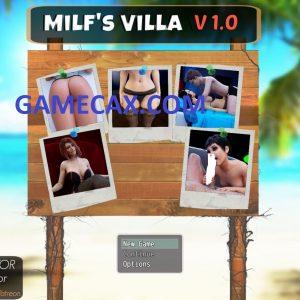 Milfs Villa