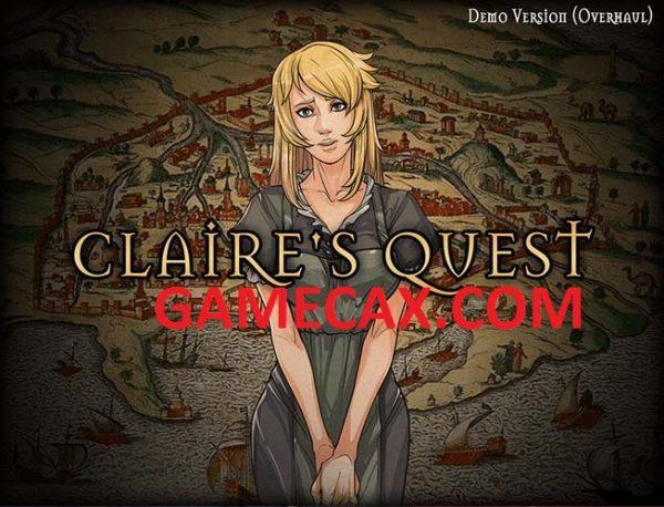 Claire's Quest