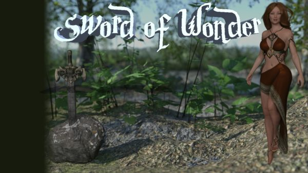 Sword of Wonder
