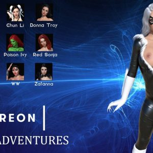 Heroine Adventures The Game