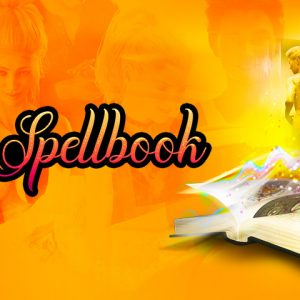The Spellbook