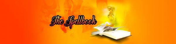 The Spellbook