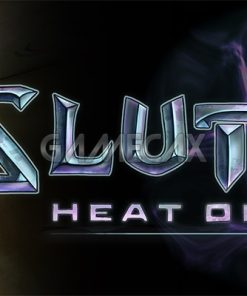 SlutCraft: Heat of the Sperm