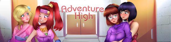 Adventure High