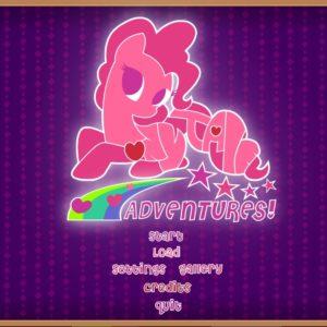 Pony Tale Adventures