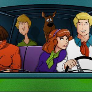 Scooby-Doo: Velma's Nightmare