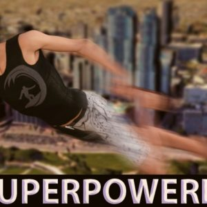 SuperPowered
