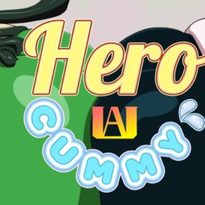 Hero Cummy