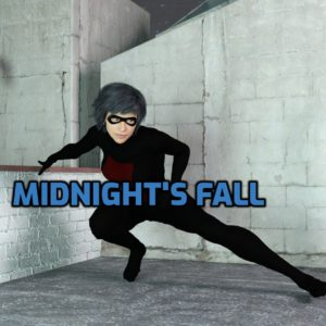 Midnight's Fall