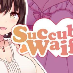 Succubus Waifu
