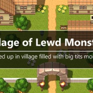 Village of Lewd Monsters