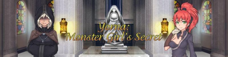 Yorna: Monster Girl's Secret