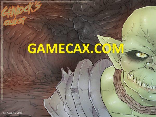 Genlocks Quest