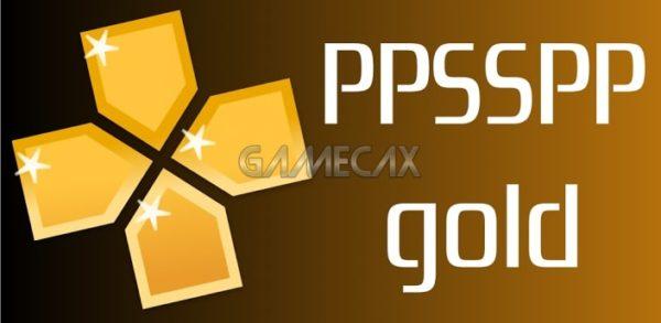 PPSSPP Gold PSP emulator