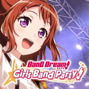 BanG Dream! Girls Band Party! En