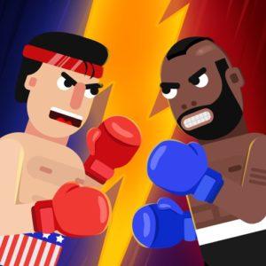 Boxing Physics 2