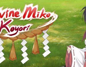 Divine Miko Koyori
