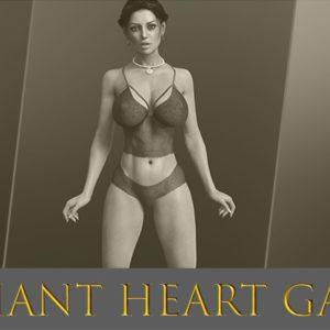 Golden Hearts and Dark Mysteries