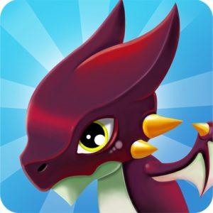 idle dragon merge the dragons