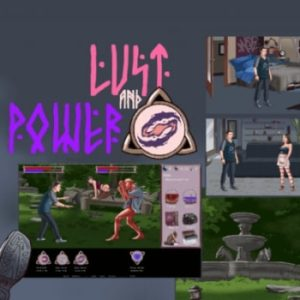 lust and power