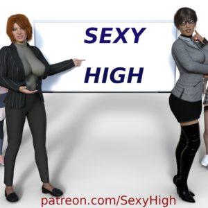 Sexy High