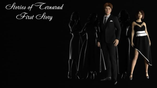 Stories of Ternarad: First Story