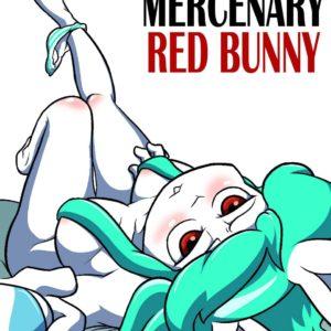 Mercenary Red Bunny