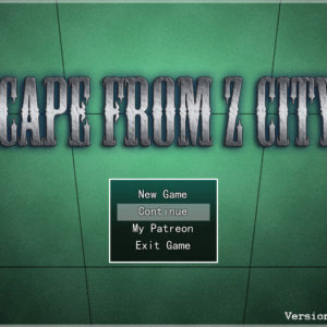 Escape From Z City 2