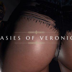 Fantasies Of Veronica K.