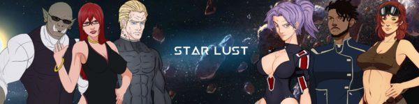 Star Lust: Hymn of the Precursors