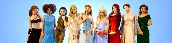 Whores of Thrones