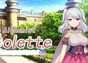 Brave Alchemist Collette