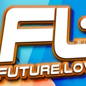 Future Love Space Machine: Glimmer Deck