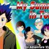 My Summer in Tokyo