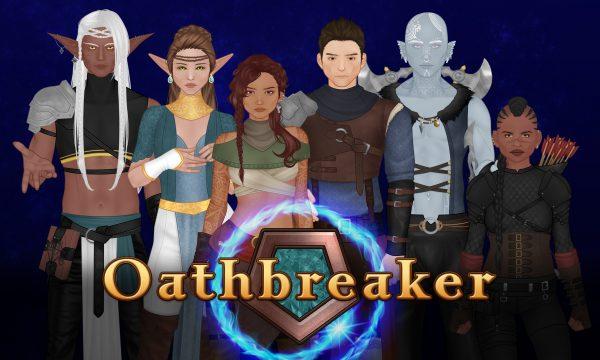 Oathbreaker Season 1