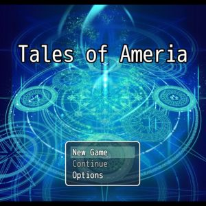 Tales of Ameria