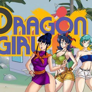 Dragon Girl X
