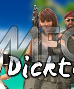 Hail Dicktator