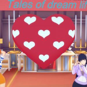 Tales of a Dream Life. Rebirth.
