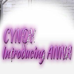 Cyndy - Introducing Anna DLC