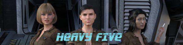 Heavy Five