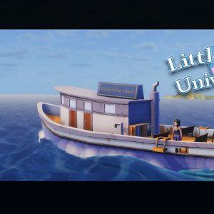 Littleington University