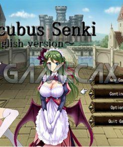 Succubus Senki