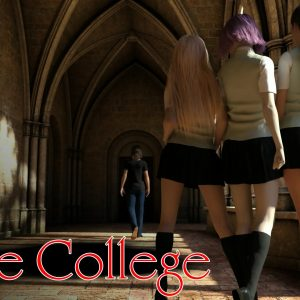 The College