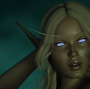 Forsaken - Queen of the Damned