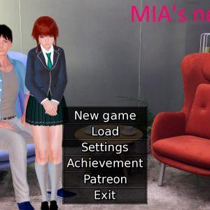 Mia's New Life