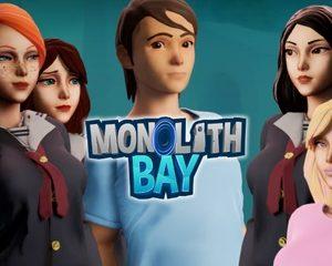 Monolith Bay