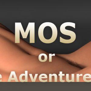 MOS or The Incredible Adventure of Huge Dick