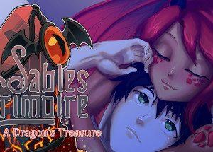 Sable's Grimoire: A Dragon's Treasure