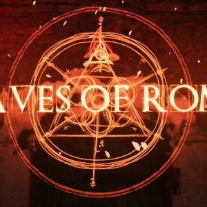 Slaves of Rome